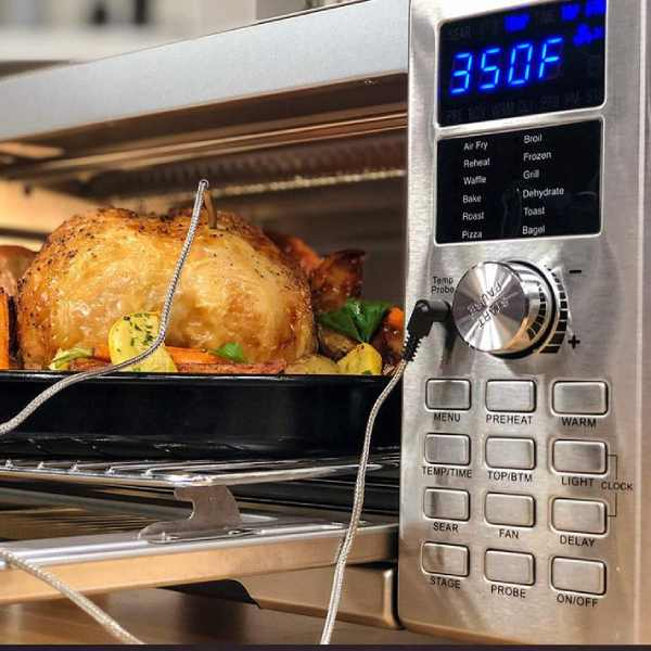 Best Tips To Use Air Fryer Toaster Oven