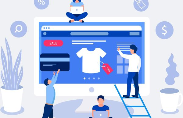 How to Start eCommerce Service